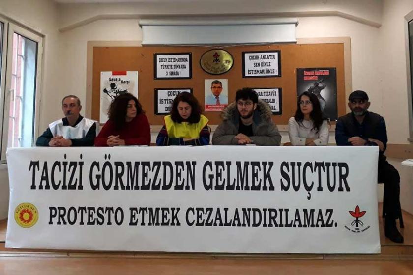 'Kadriye Moroğlu Lisesl öğrencilerine verilen ceza kaldırılsın'