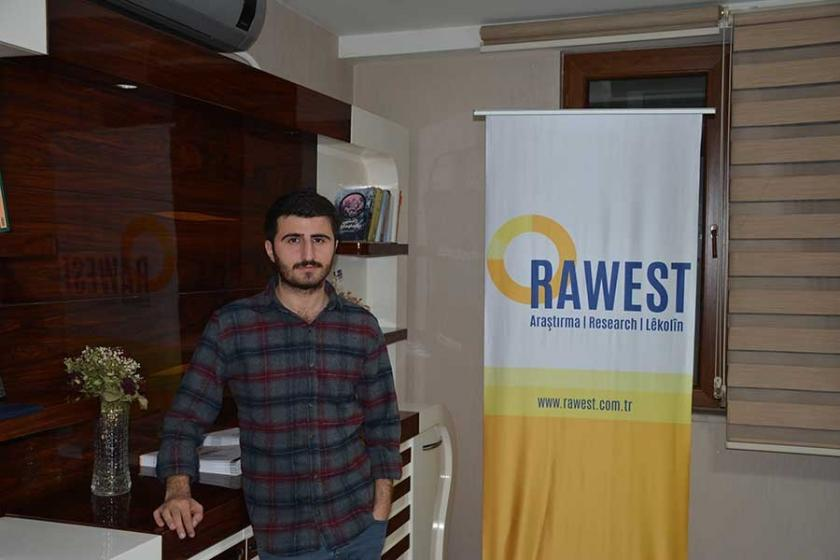 'Kayyım adaylarına karşı HDP önde'