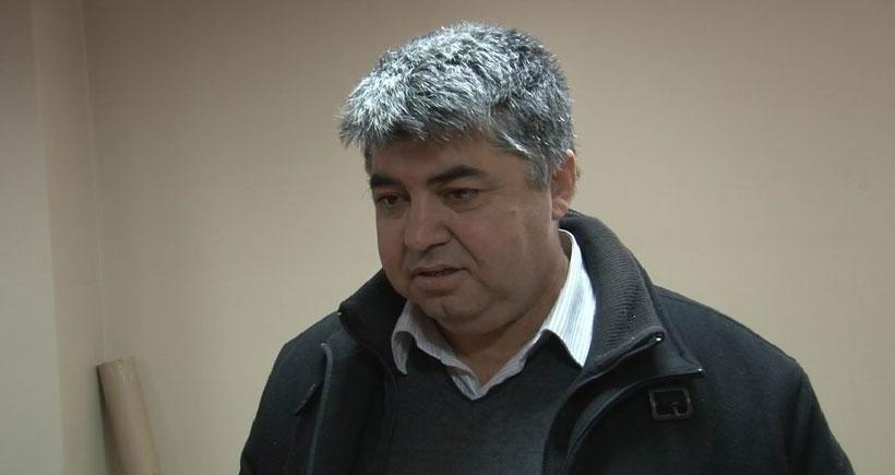 Müslim: SYRIZA, Kobanê'nin statüsünü AB'ye taşıyacak