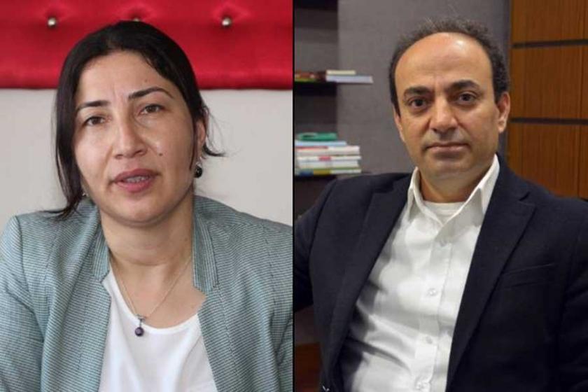 Eski milletvekilleri Osman Baydemir ve Leyla Birlik'e hapis cezası