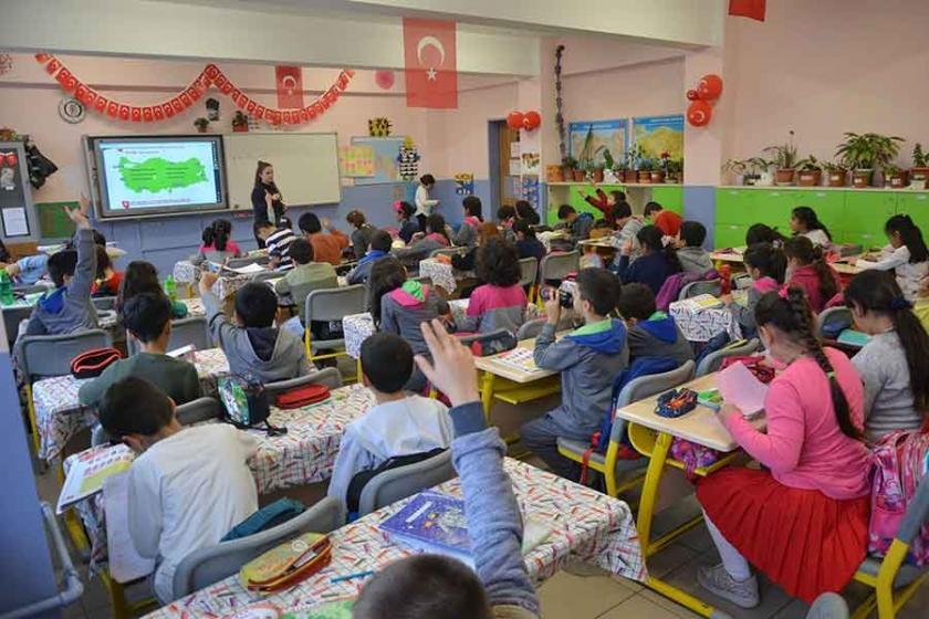 ABİDE araştırmasında eğitim sisteminin başarısızlığı ön plana çıktı