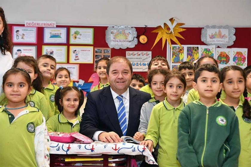 Maltepe Belediye Başkanı Ali Kılıç'tan Fındıklı'ya yeni yıl müjdesi