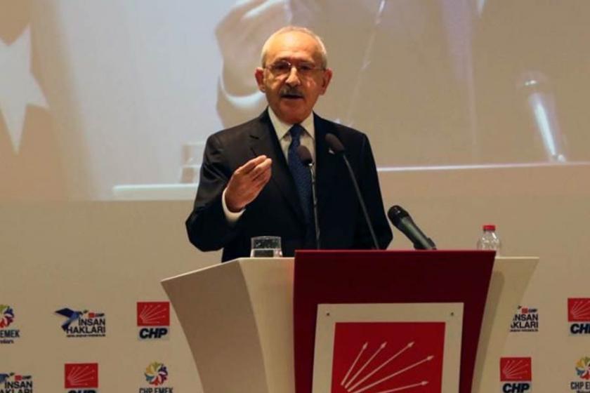 Kılıçdaroğlu: Yıldırım'ın açıklamasını Zaytung'a bırakıyorum