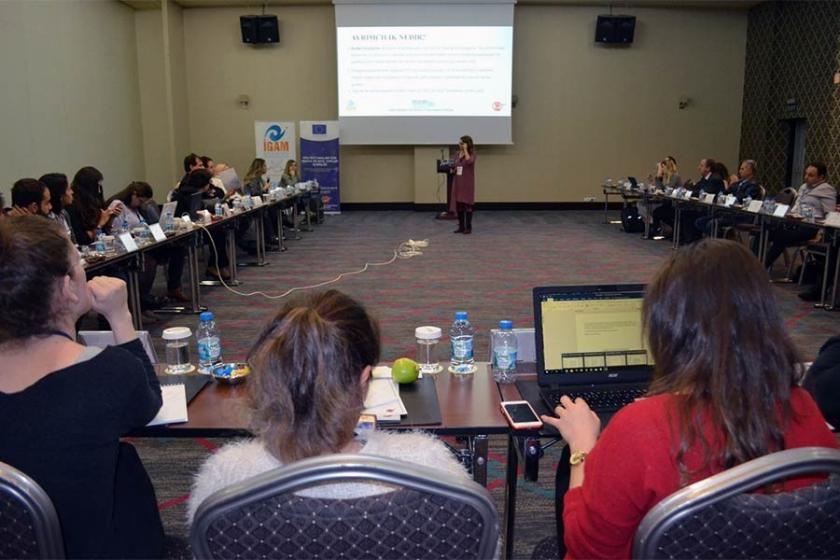 Mültecilerin medyadaki temsil biçimi hayatlarını etkiliyor