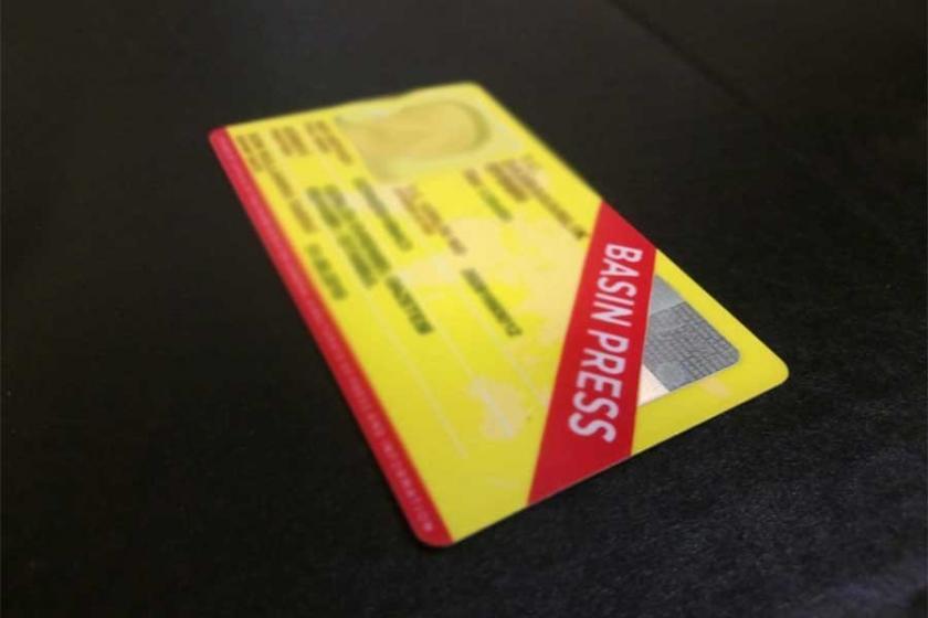 TGS'de yeni yönetim seçildi: Meslek örgütleri basın kartı vermeye hazırlanıyor