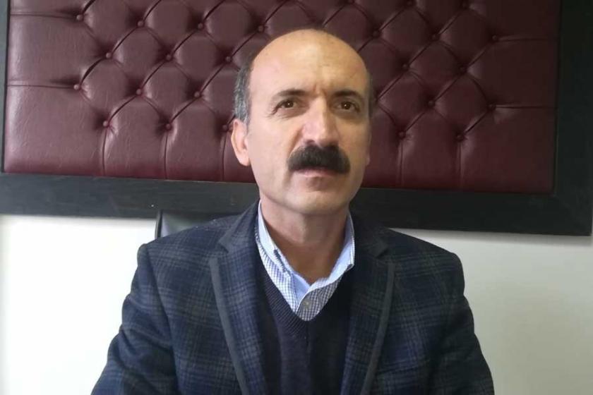 EMEP GYK üyesi Mustafa Taşkale'nin duruşması ertelendi