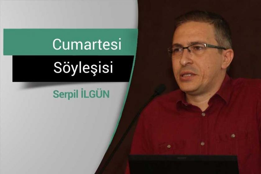 Dr. Ali Rıza Güngen: Dış güçler istediklerini çoktan aldı!