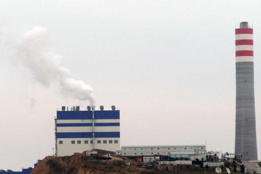TBB: Termik santrallere çevre yükümlülüğünden 3 yıl muafiyet getiriliyor