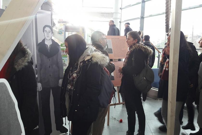 Ataşehir'de Erdal Eren Kütüphanesi açıldı
