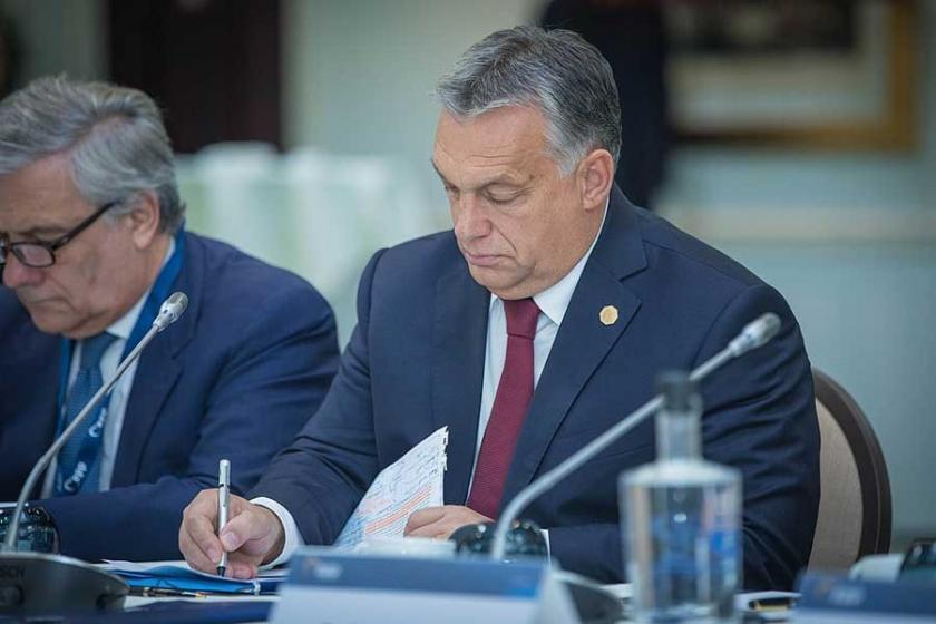 Macaristan'da 'Köle yasası'na karşı protestolar devam ediyor