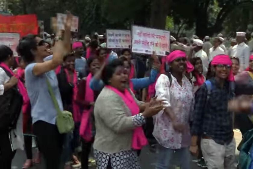 Hindistan'da 3 yaşındaki çocuk cinsel istismara uğradı