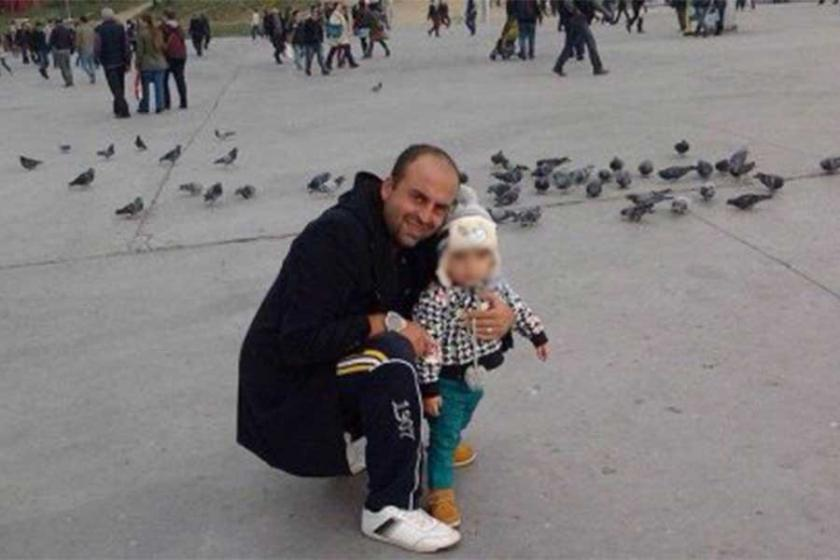 HDP'li Ali Kenanoğlu: Uğur Kurt'un katili hâlâ dışarıda