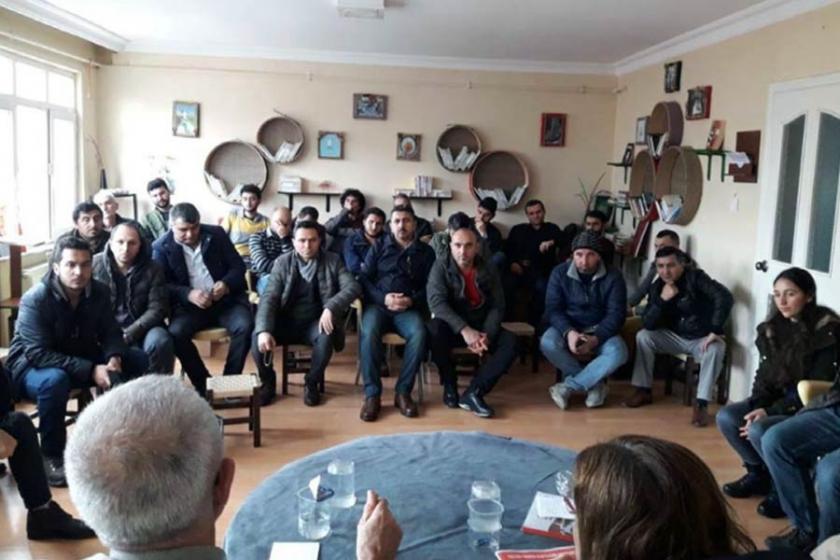İstanbul ve Eskişehir'den krize karşı birlikte mücadele çağrısı
