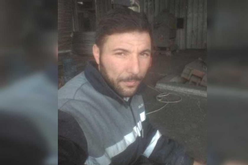 Denizli'de makineye kapılan işçi yaşamını yitirdi