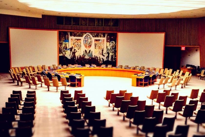 Kosova'nın ordu kurma kararı BM Güvenlik Konseyi'nde görüşüldü