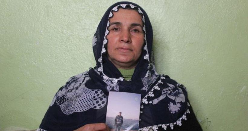 'Oğlumuz cezaevinde öldürüldü'
