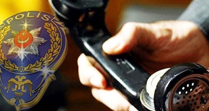 Yasadışı dinleme operasyonunda 54 polisin tamamı serbest