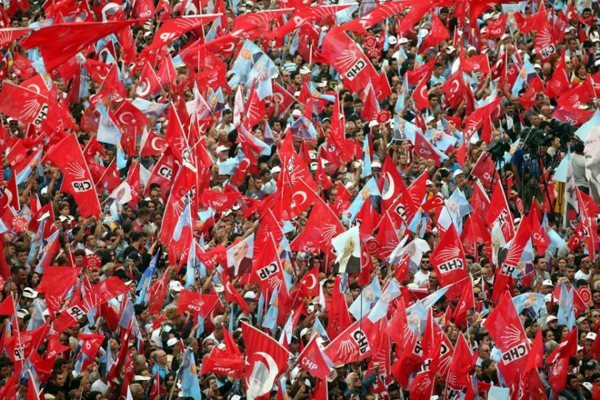 CHP Parti Meclisi 2 Şubat'ta yeniden toplanıyor