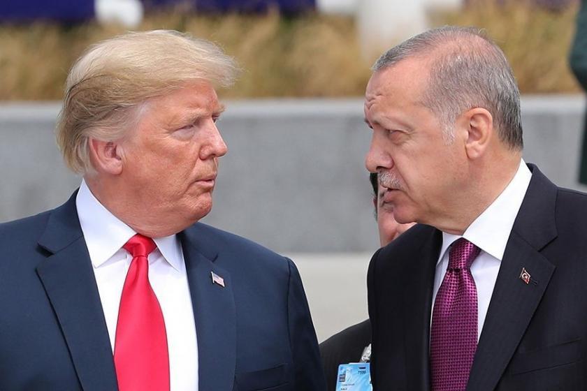 ABD'nin Suriye'den çekilme kararının ardından