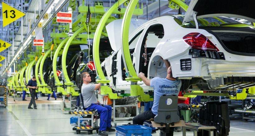 Daimler'de işçilere terörist gözüyle bakılıyor