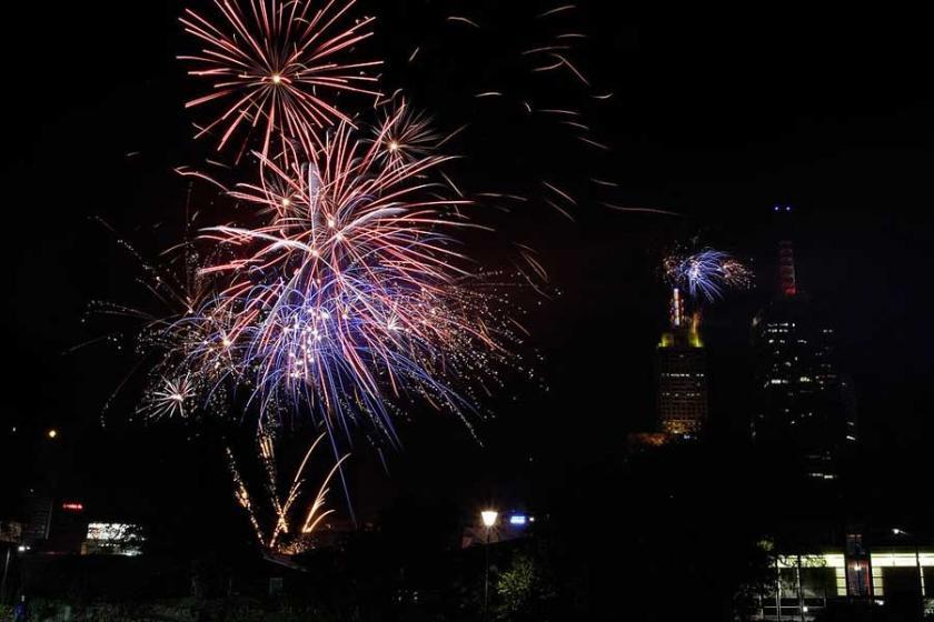 Yeni yılı neden 1 Ocak'ta kutluyoruz?