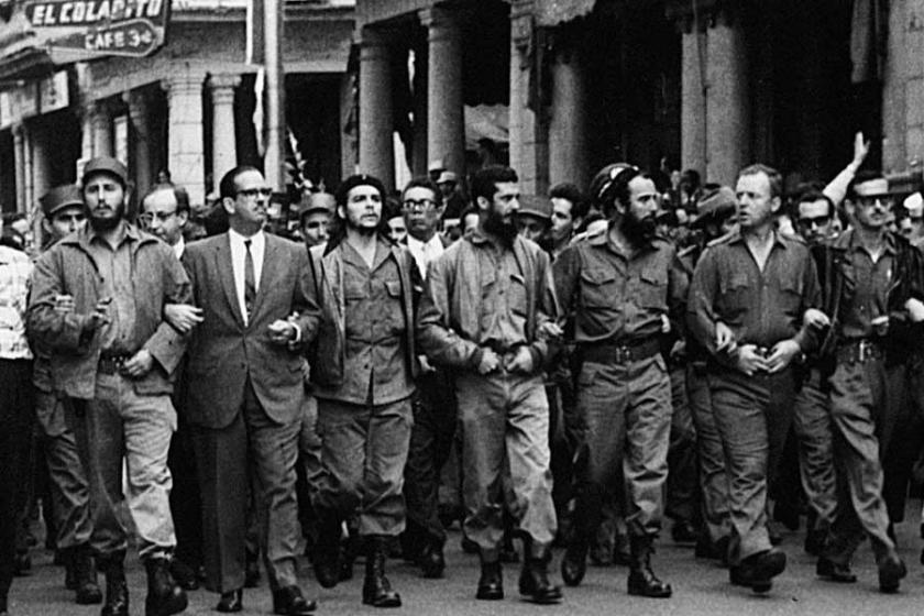 Adım adım: Küba Devrimi'ne giden 7 yıl