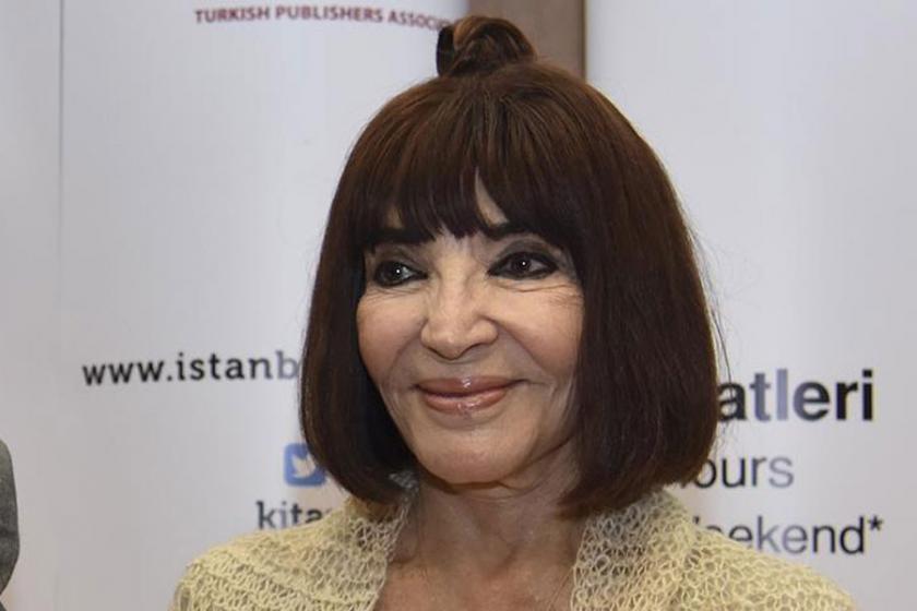 Sanatçı Gülriz Sururi hayatını kaybetti