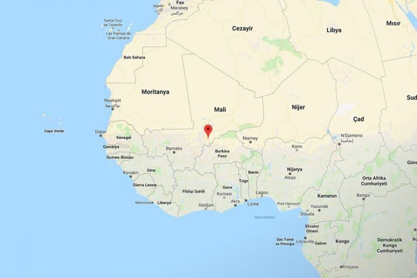 Mali'de silahlı bir grup sivillere saldırdı: 37 ölü