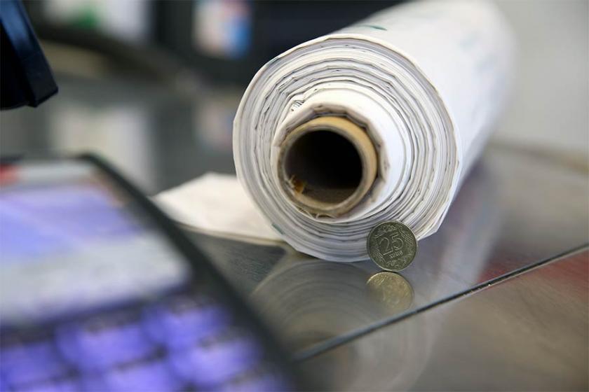 Eczacılar paralı poşet uygulamasından muaf tutulmak istiyor