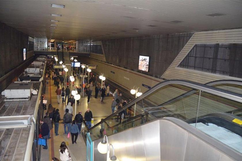 İzmir Metro AŞ'de yüzde 25 zam içeren toplu sözleşme imzalandı