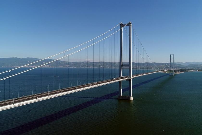 İtalyan şirketi Astaldi, köprülerdeki hisselerini satışa çıkartıyor