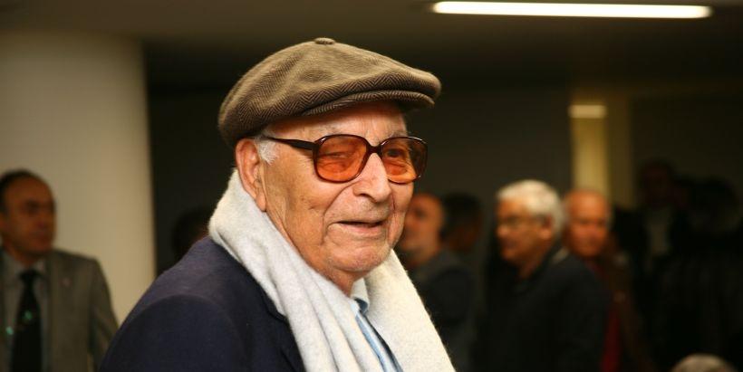 Yaşar Kemal'e veda