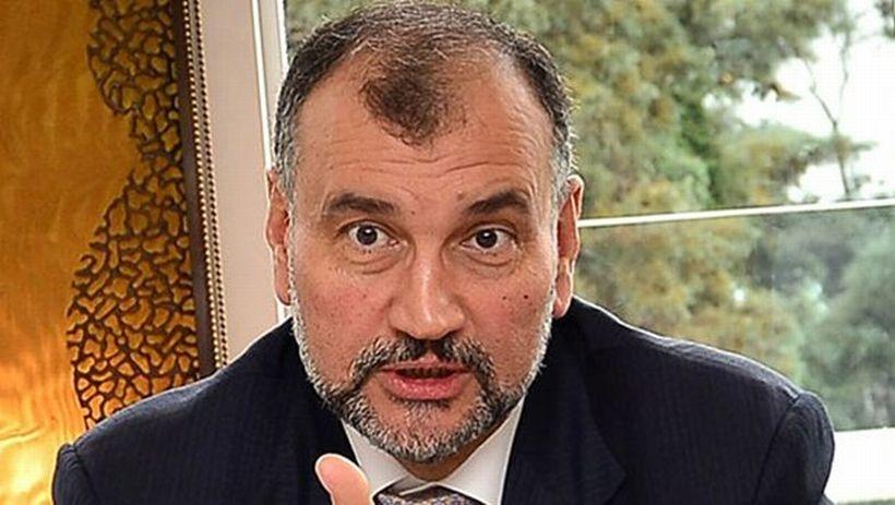 Murat Ülker, Türkiye'nin en zengini oldu