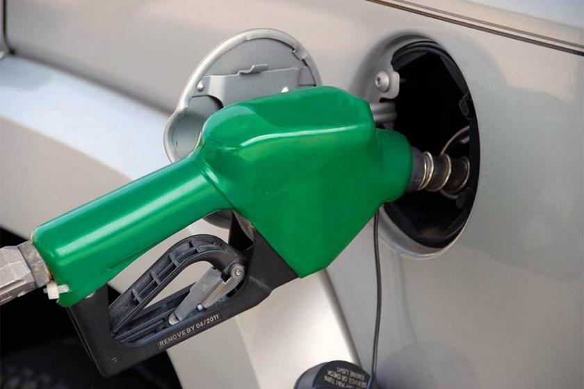Benzin ve motorine zam geldi (15 Nisan 2019)