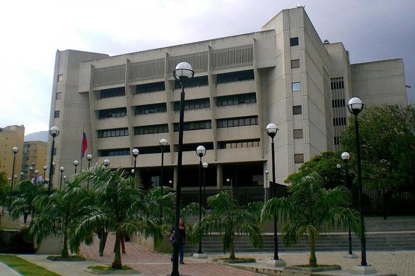 Venezuela'da tacizle suçlanan Yüksek Mahkeme Yargıcı ABD'ye kaçtı