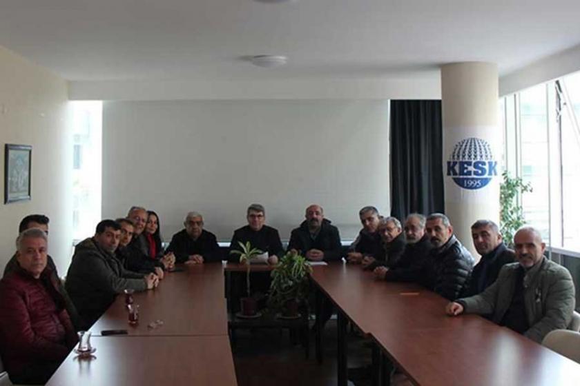 Narlıdere Demokrasi Platformu: Halkçı belediye için birleşelim