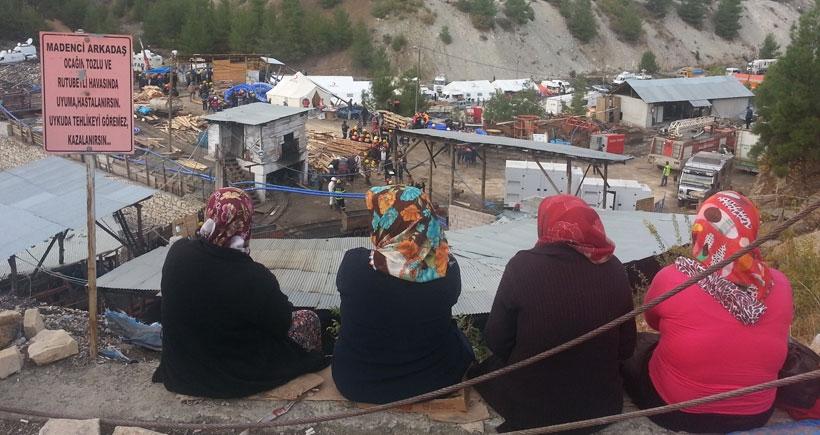 AKP iktidarında işçilerin yaşam mücadelesi