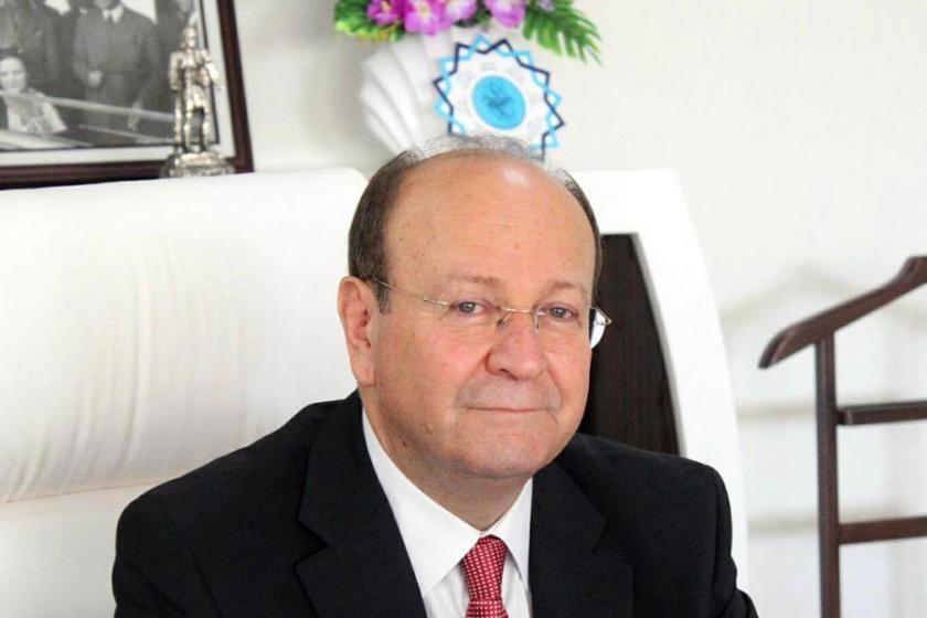 Efeler Belediye Başkanı Özakcan CHP'den istifa etti