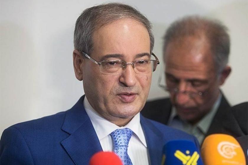 Suriye hükümeti Türk müdahalesine karşı Kürtlerle yeniden temas kurdu