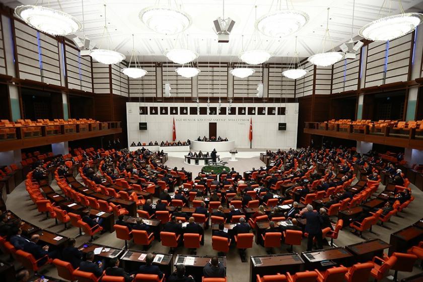 CHP Milletvekili Bülbül, 'Yasa Saray'da hazırlanıyor' dedi, AKP'liler tepki gösterdi