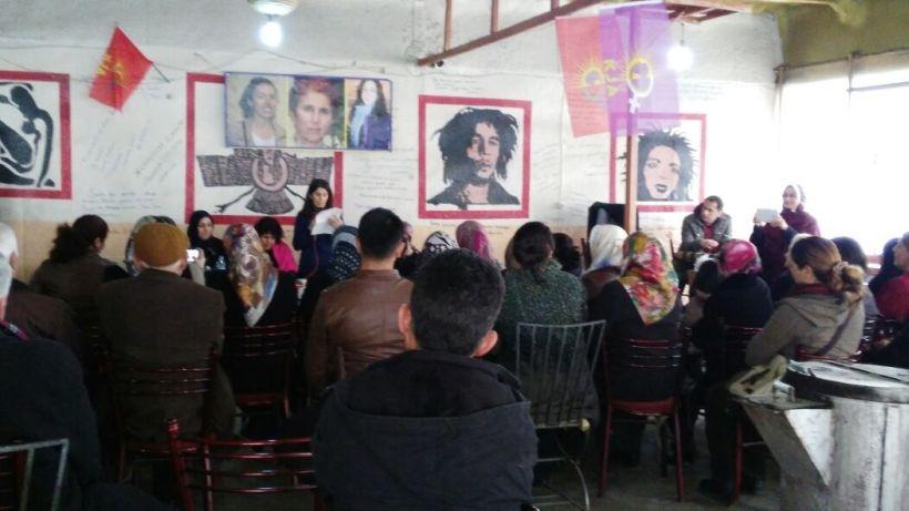 'HDP, tekçiliğe dayanmayan bir siyaset geliştiriyor'