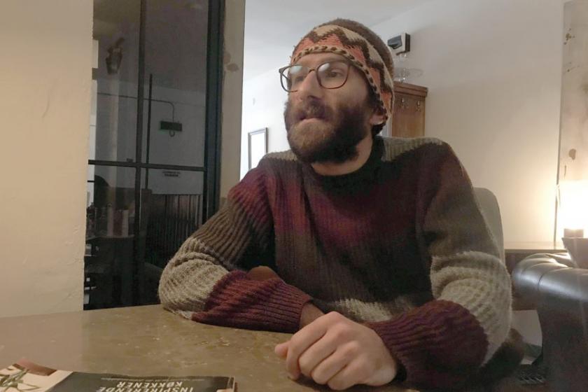 Verem hastası Onur Erbil: Dispanserler ve personel niteliği  yetersiz