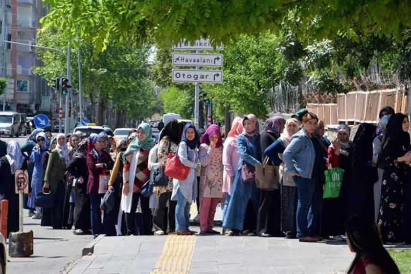 Türkiye 'yükselen genç işsizlik' oranında Avrupa ikincisi