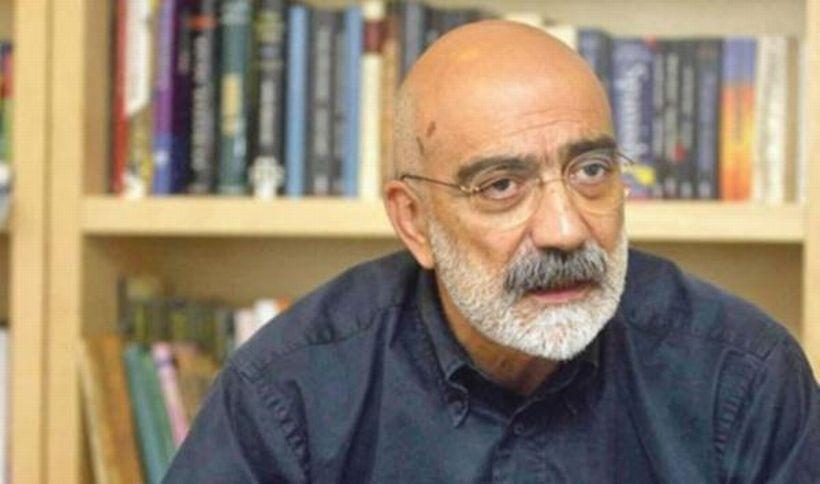 Ahmet Altan: O planları ben yayınladım, benimle konuşun!