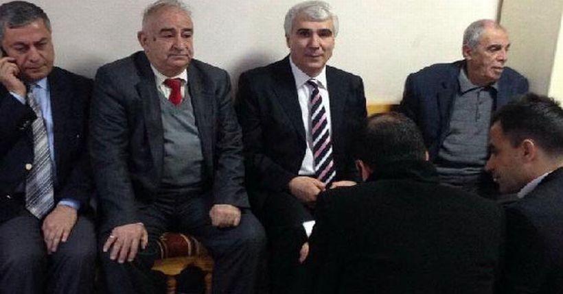 Diyarbakır'da eski CHP'li, AKP'den aday oluyor