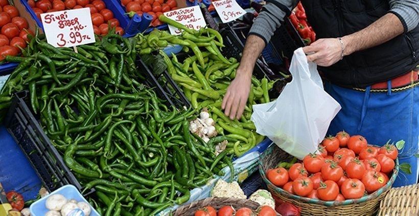 Şubat enflasyonu açıklandı