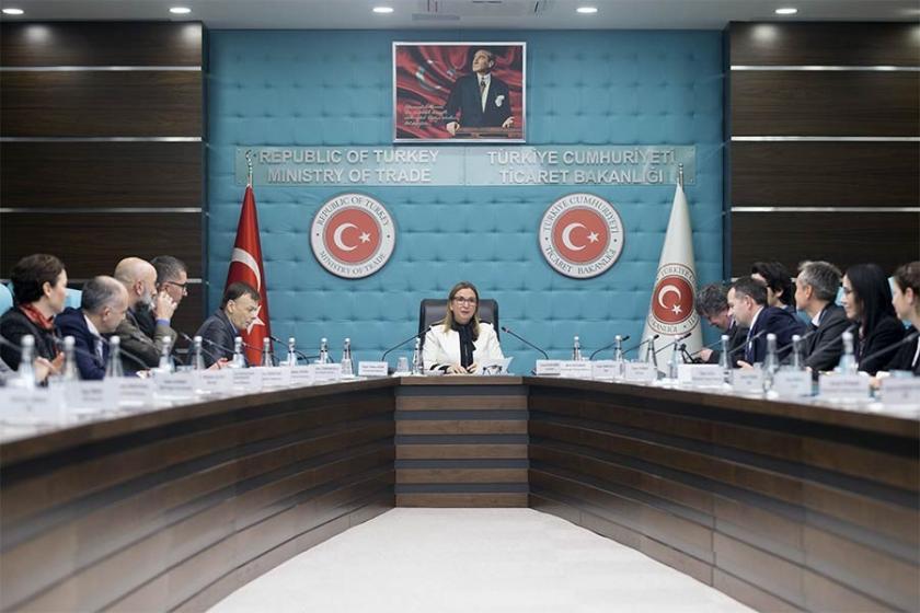 Devlet ihracatçıya 3 milyar lira destek verecek