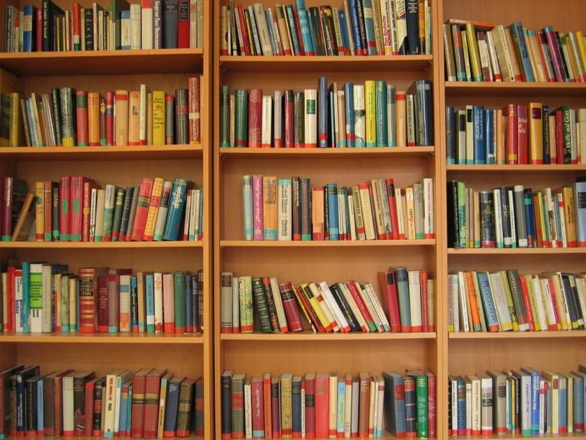 Okulların yarısında kütüphane yok