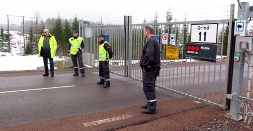 İsveç'te maden kazası: 159 kişi kurtarıldı