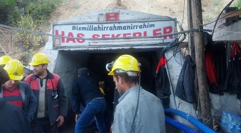 Ermenek'te ölümcül eksiklere sadece idari para cezası verilmiş